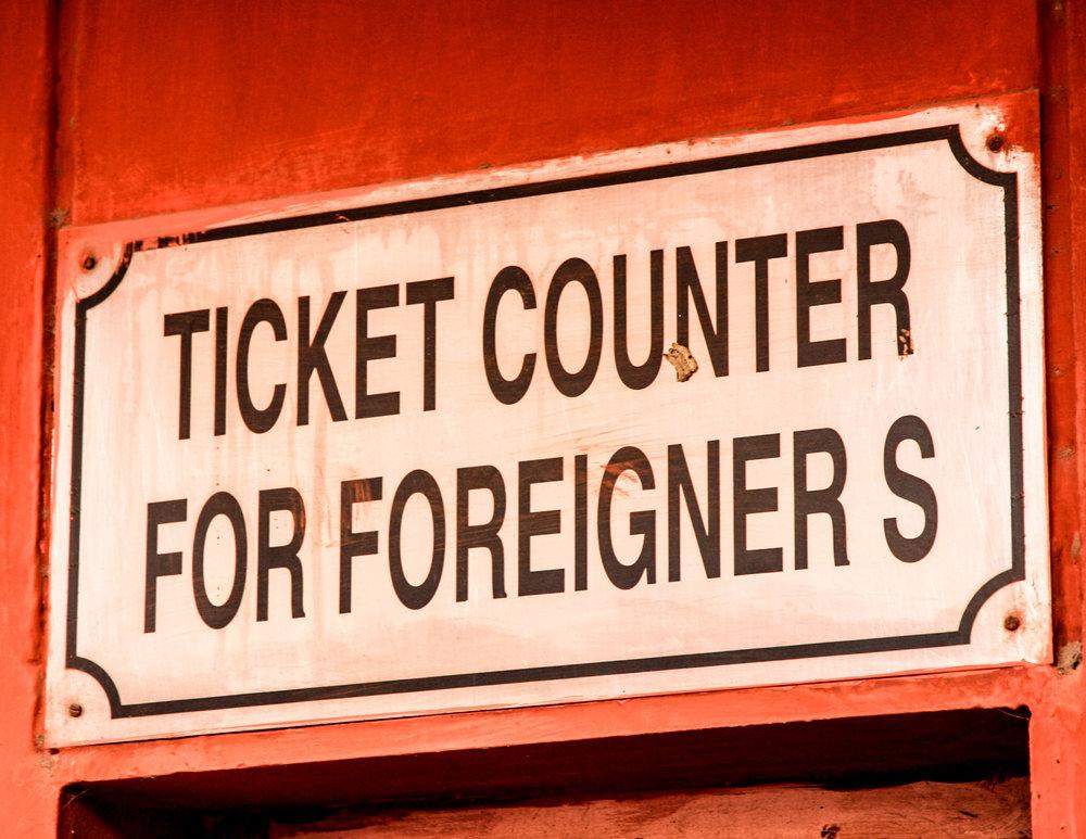 Indian Bureaucracy