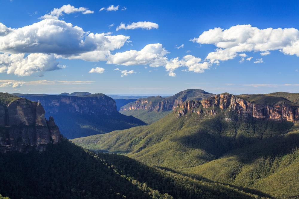 Blue Mountains NSW