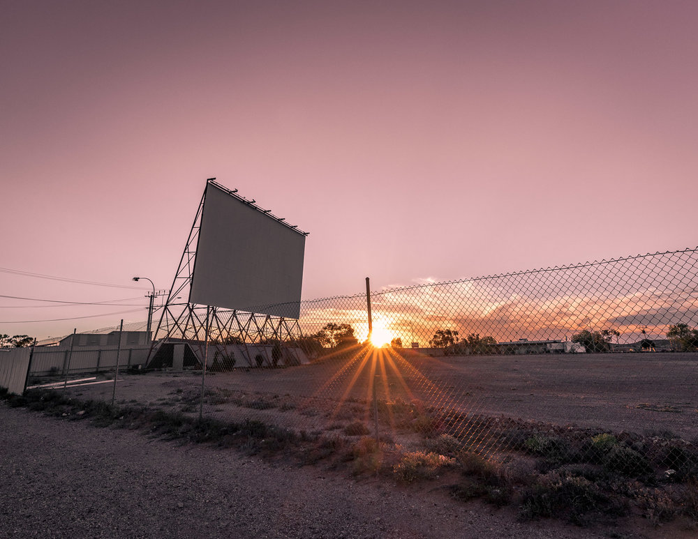 Best things to do in Coober Pedy: Coober Pedy Drive-in