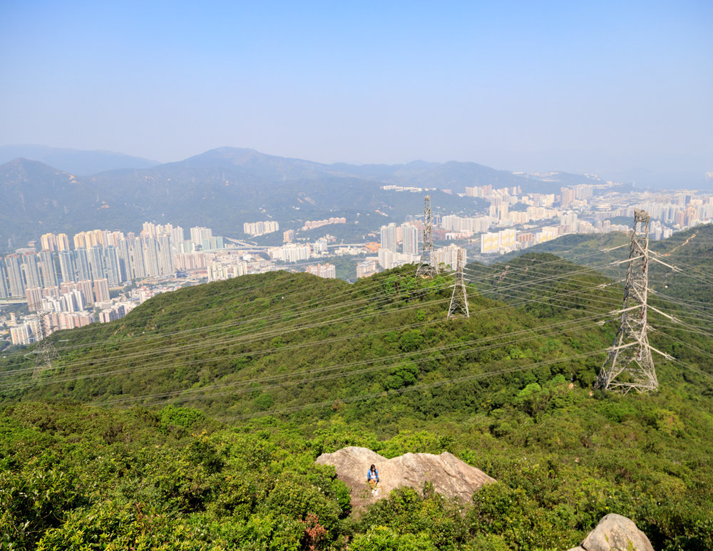 Best Hong Kong Walks: Lion Rock Peak