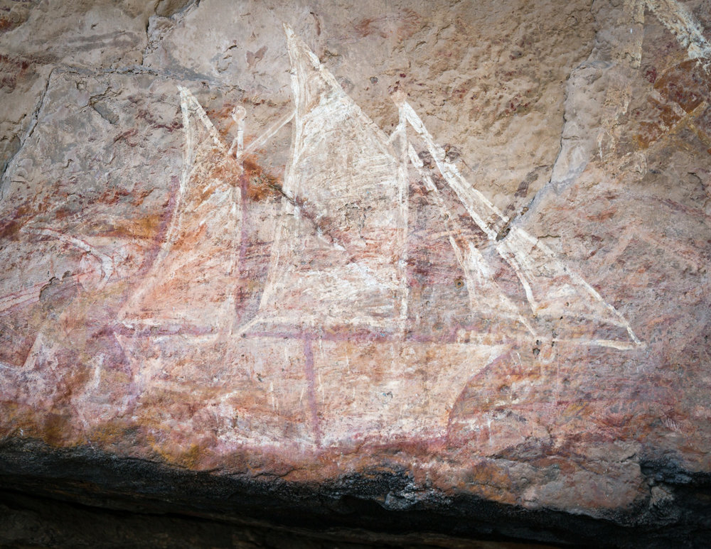 The best things to do in Kakadu: Ubirr