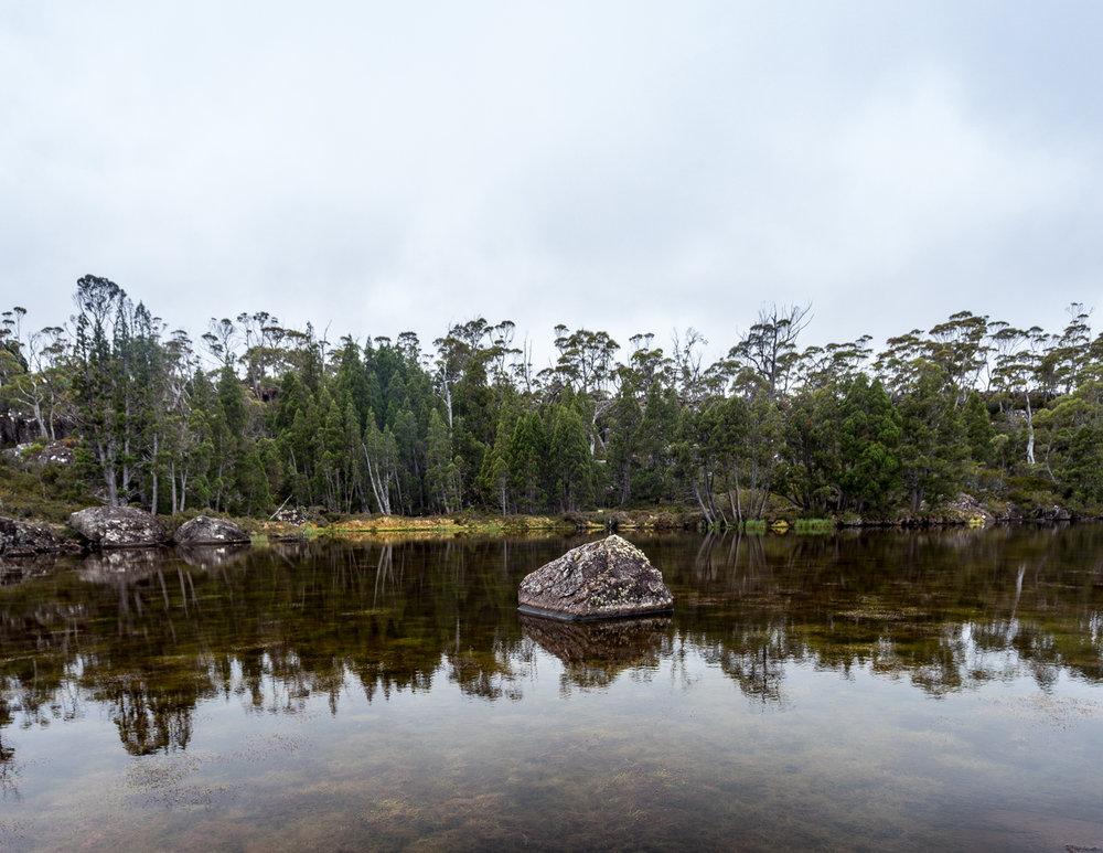 Central Plateau, Tasmania