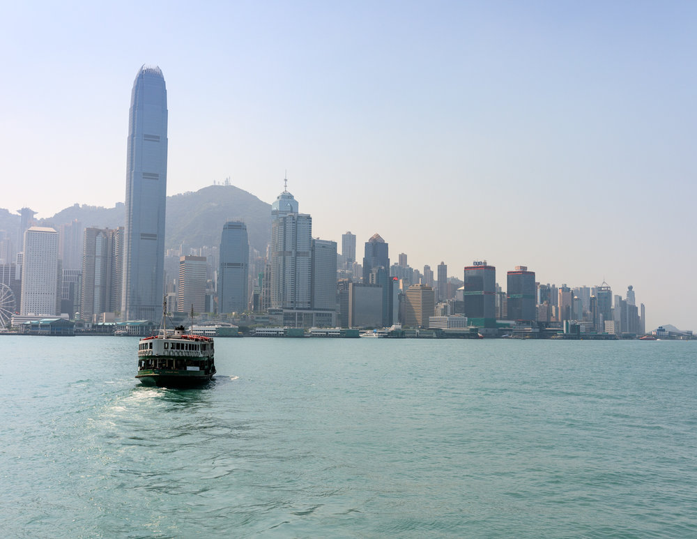 Best things to do in Hong Kong: Star Ferry, Hong Kong