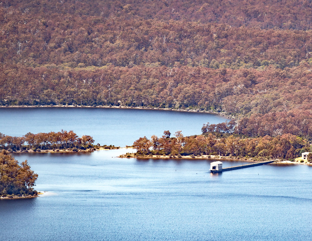 The best things to do in Tasmania: Pumphouse Point, Tasmania