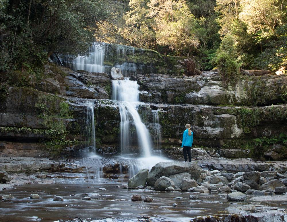 Liffey Falls, Tasmania