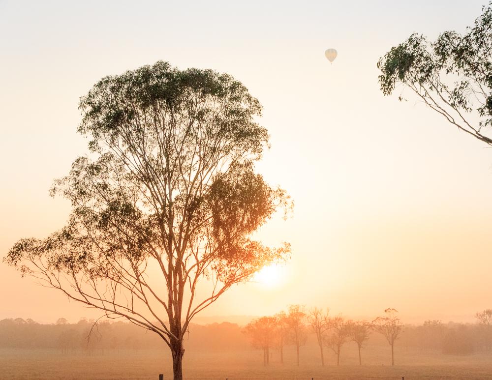Weekend Getaways from Sydney: Hunter Valley