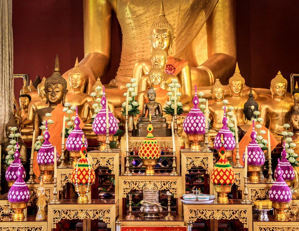 Temple in Bangkok, Best things to do in Thailand