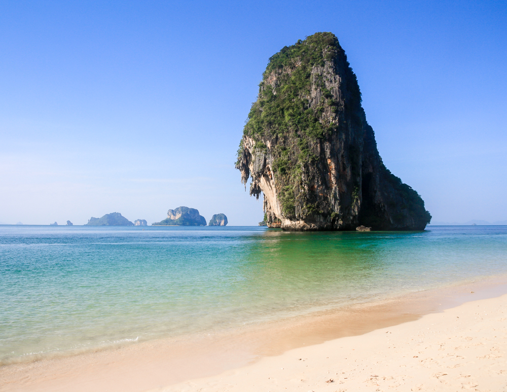 Railay, best things to do in Thailand