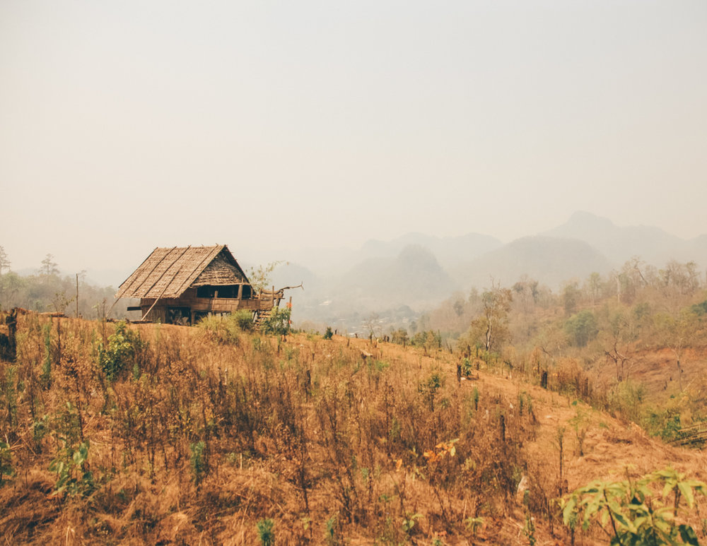 Cave Lodge, best things to do in Thailand