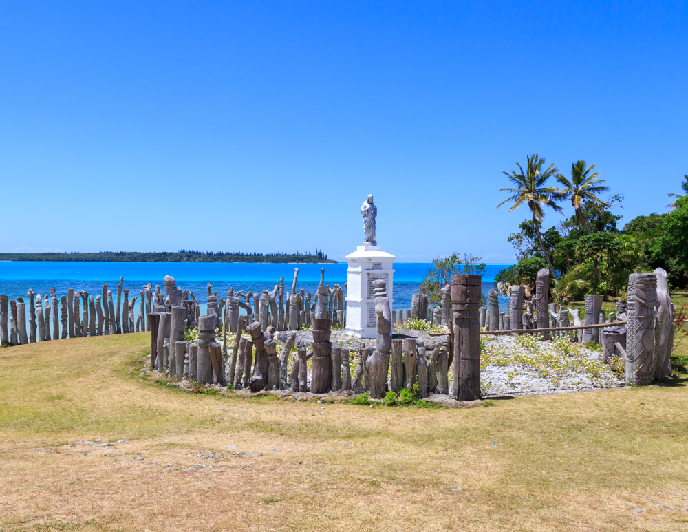 Top 10 things to do in New Caledonia, Exploring Iles Des Pins