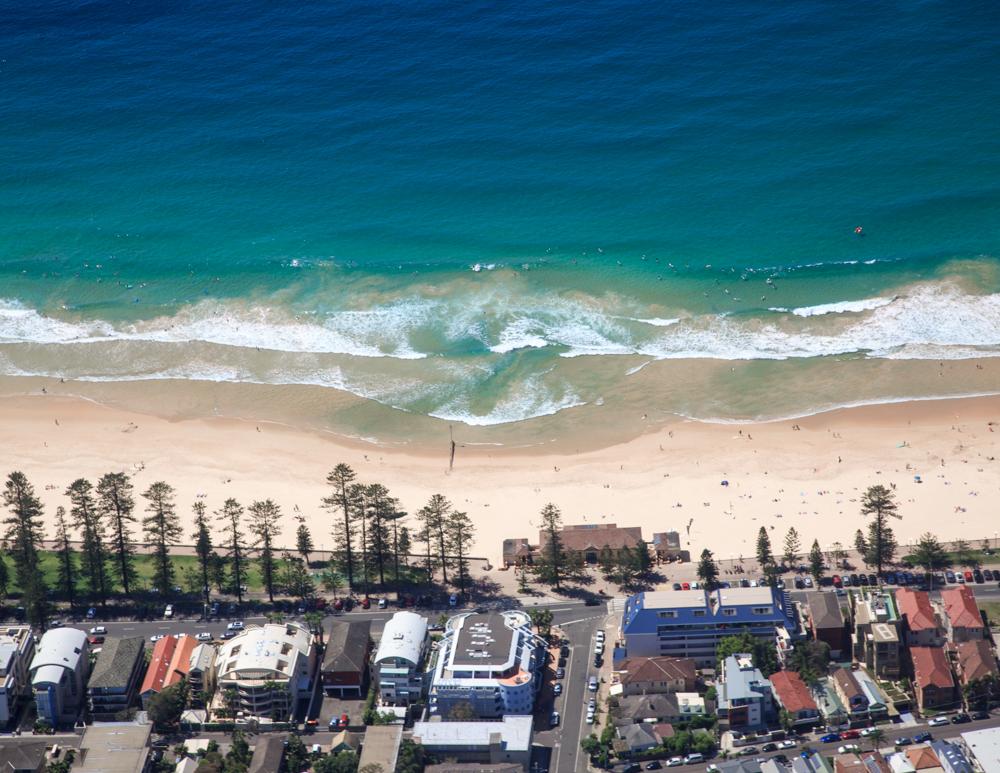 Best Beaches in Sydney, Manly Beach
