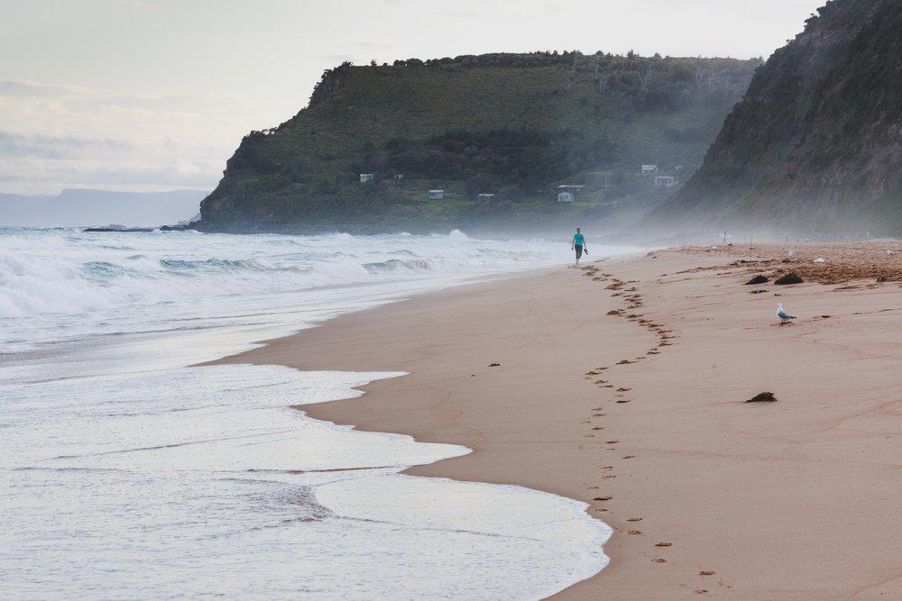 Best Beaches in Sydney, Garie Beach