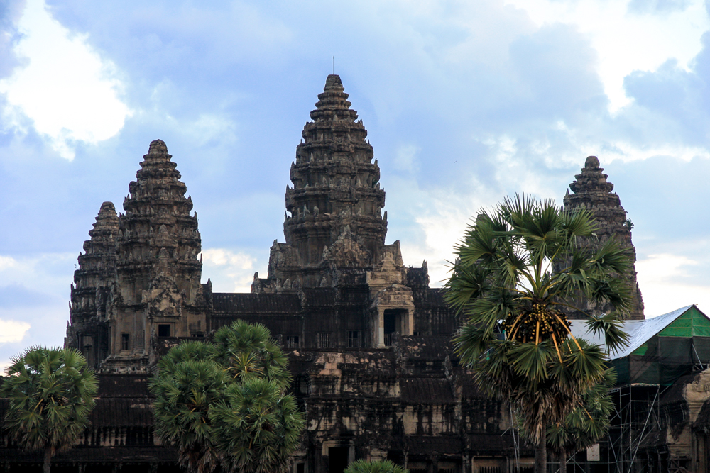 Best things to do in Cambodia, Angkor Wat