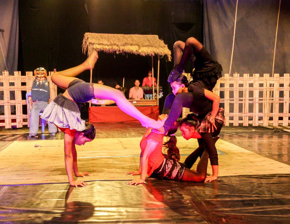 Best things to do in Cambodia, Phare Ponleu Selpak