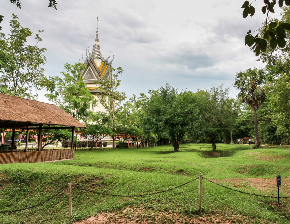 Best things to do in Cambodia, Killing Fields