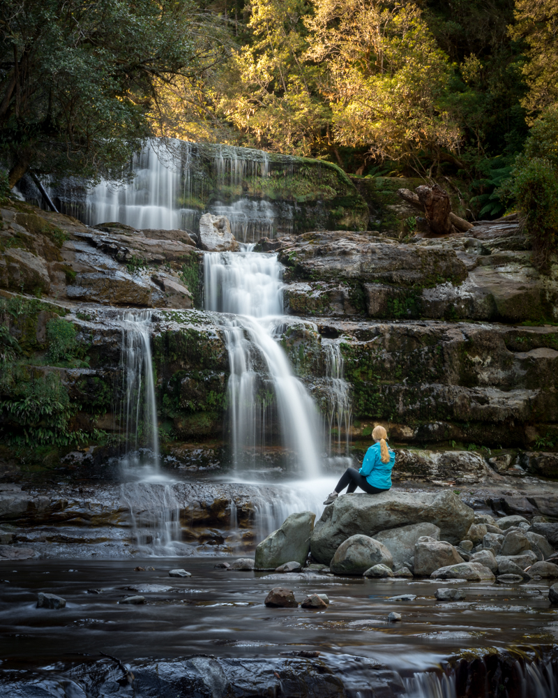Most Instagrammble spots in Tasmania, Liffey Falls