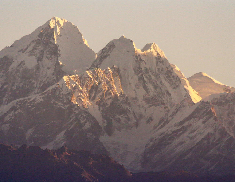 Best things to do in Nepal: watch sunrise over Everest from Nagarkot