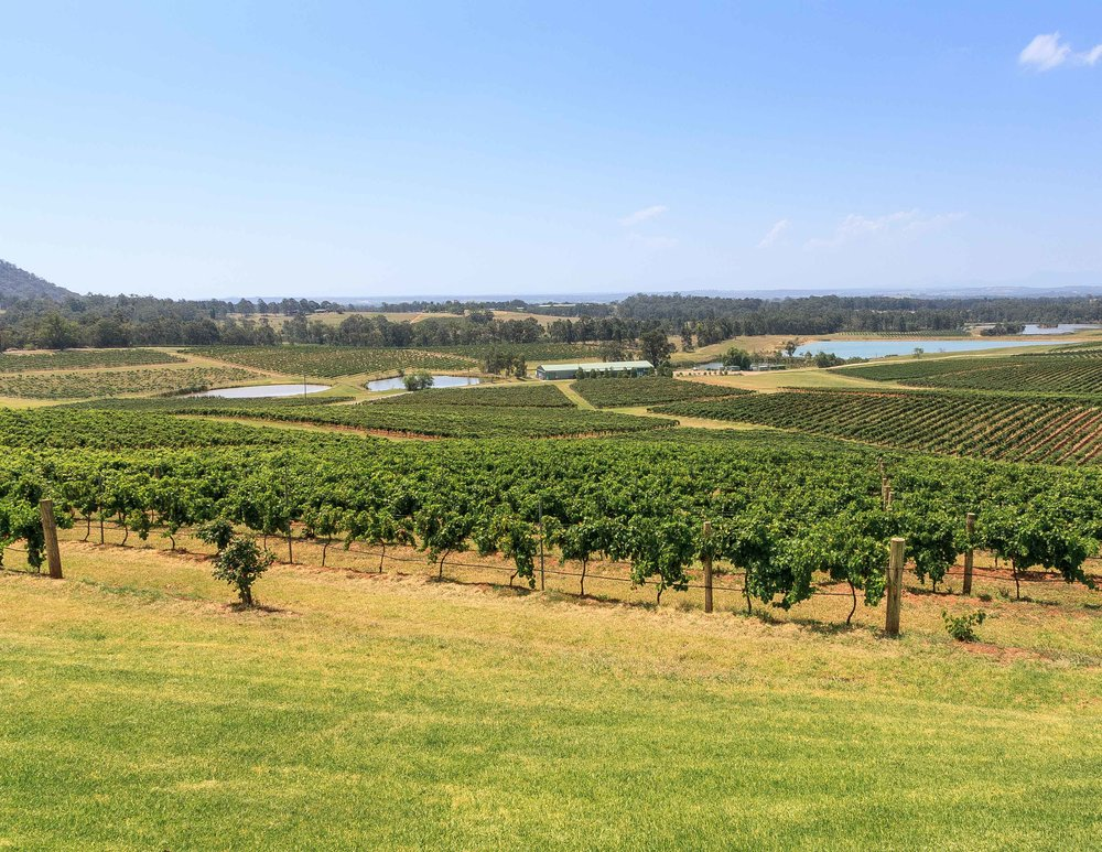 Weekends away from Sydney, Hunter Valley
