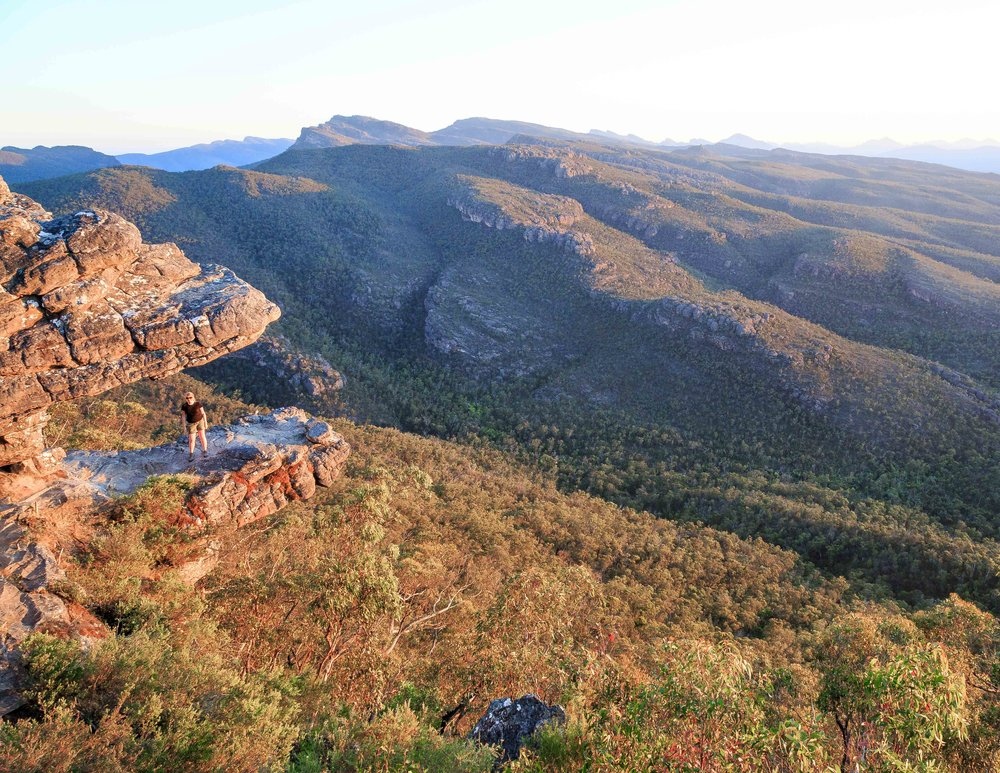 Must-see places in Australia: The Grampians, Victoria