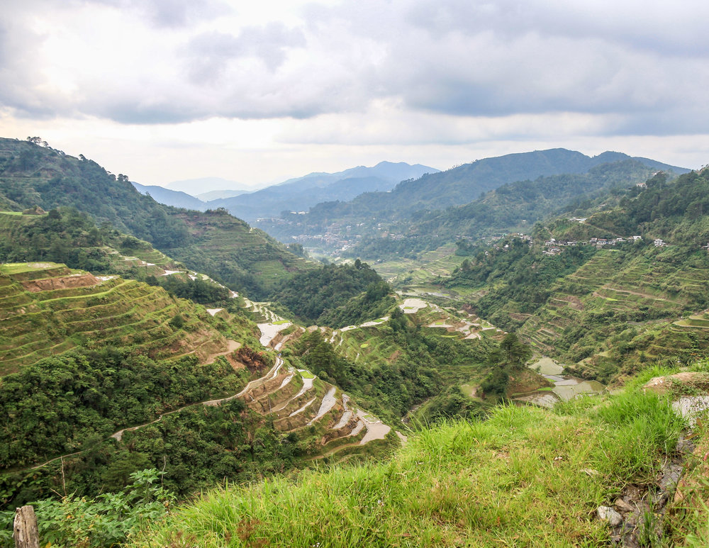 Best things to do in Luzon (The Philippines):: Banaue