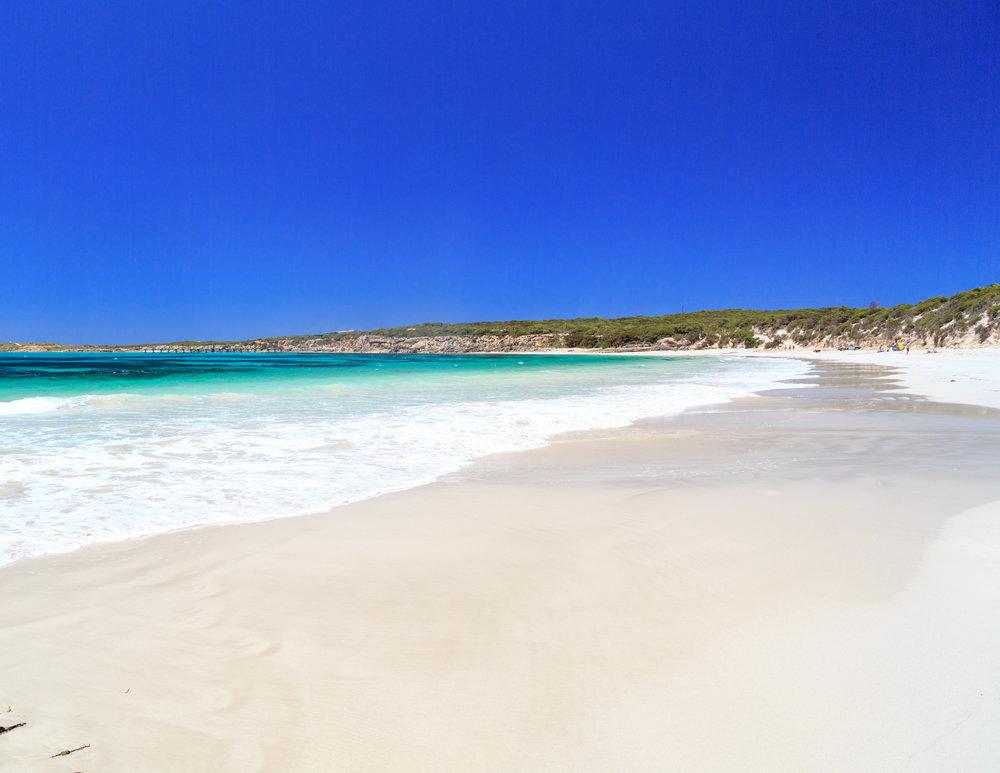 Best beaches in Australia: Vivonne Bay, South Australia