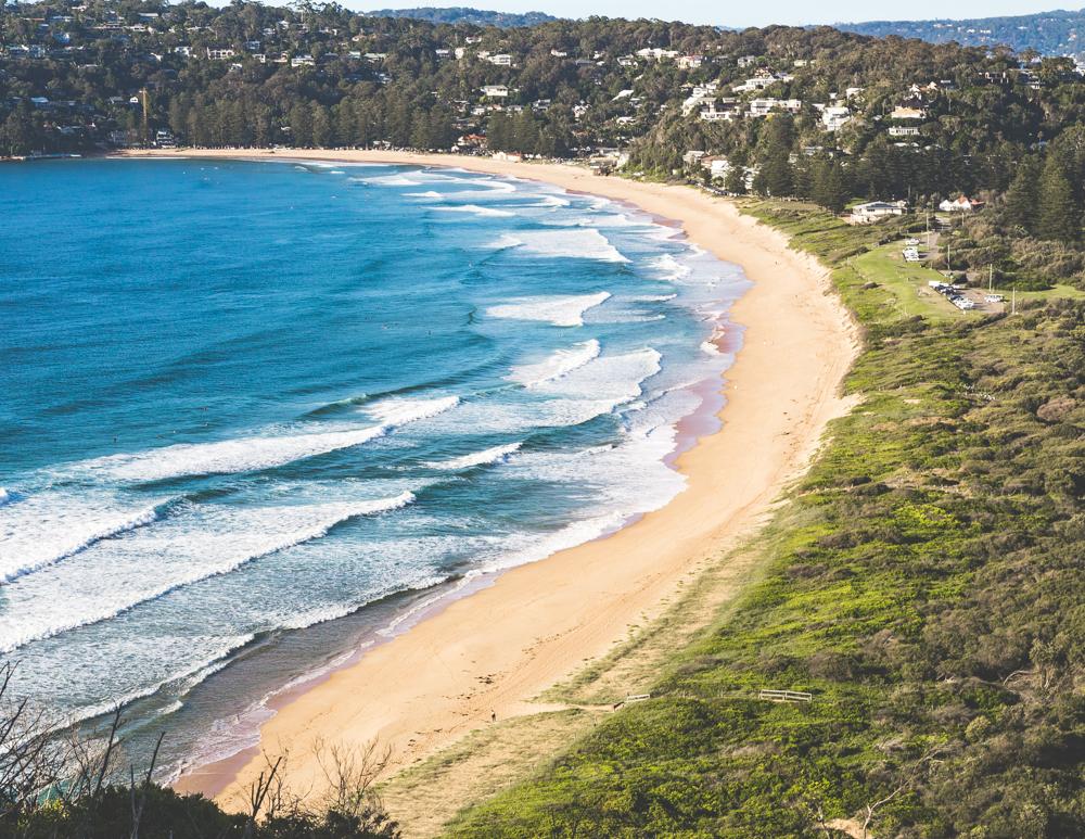 Palm Beach, Sydney NSW