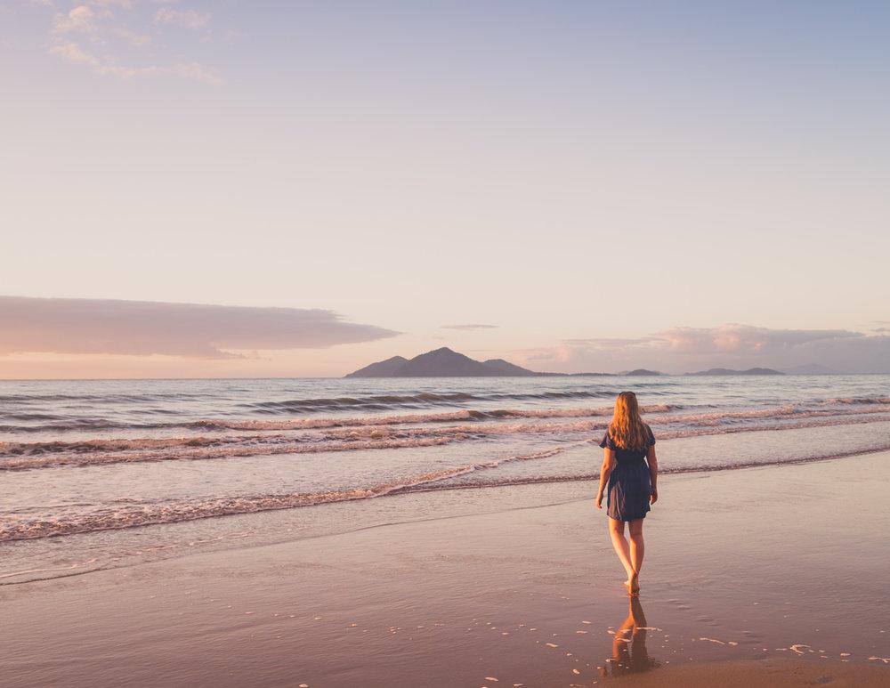 Best beaches in Australia: Mission Beach, Queensland