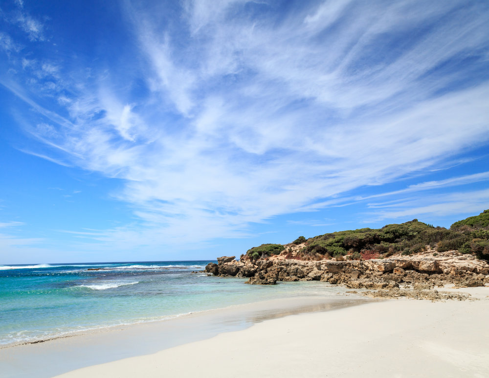 Best Beaches in Australia: Hanson Bay, South Australialia