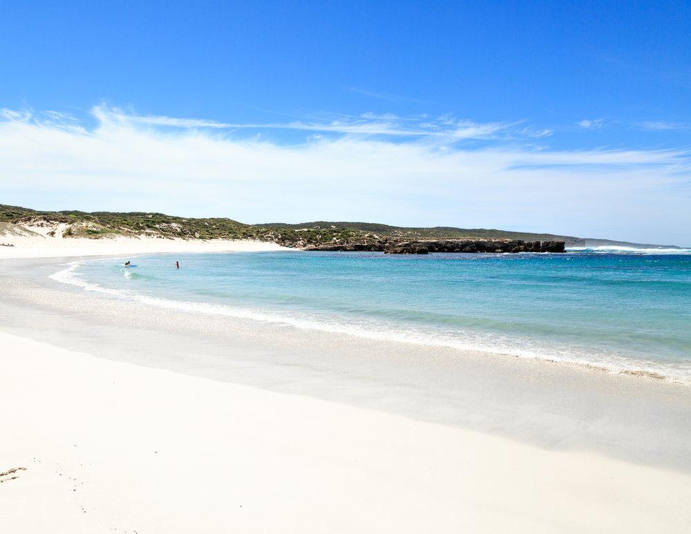Hanson Bay, South Australia