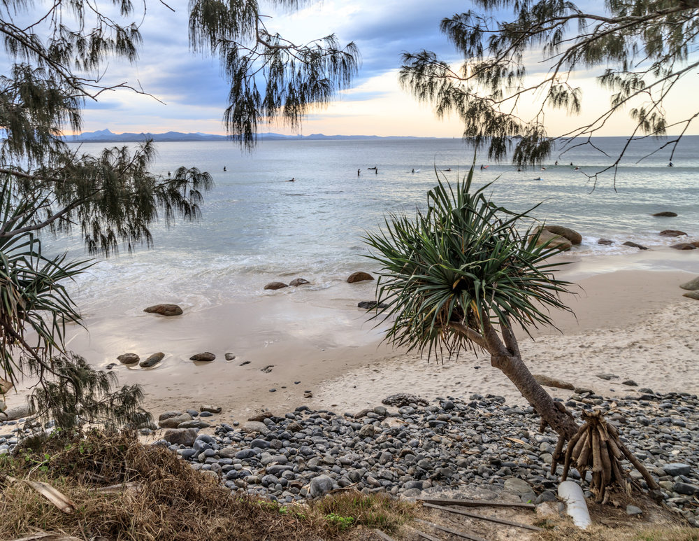 Wategoes Beach, New South Wales