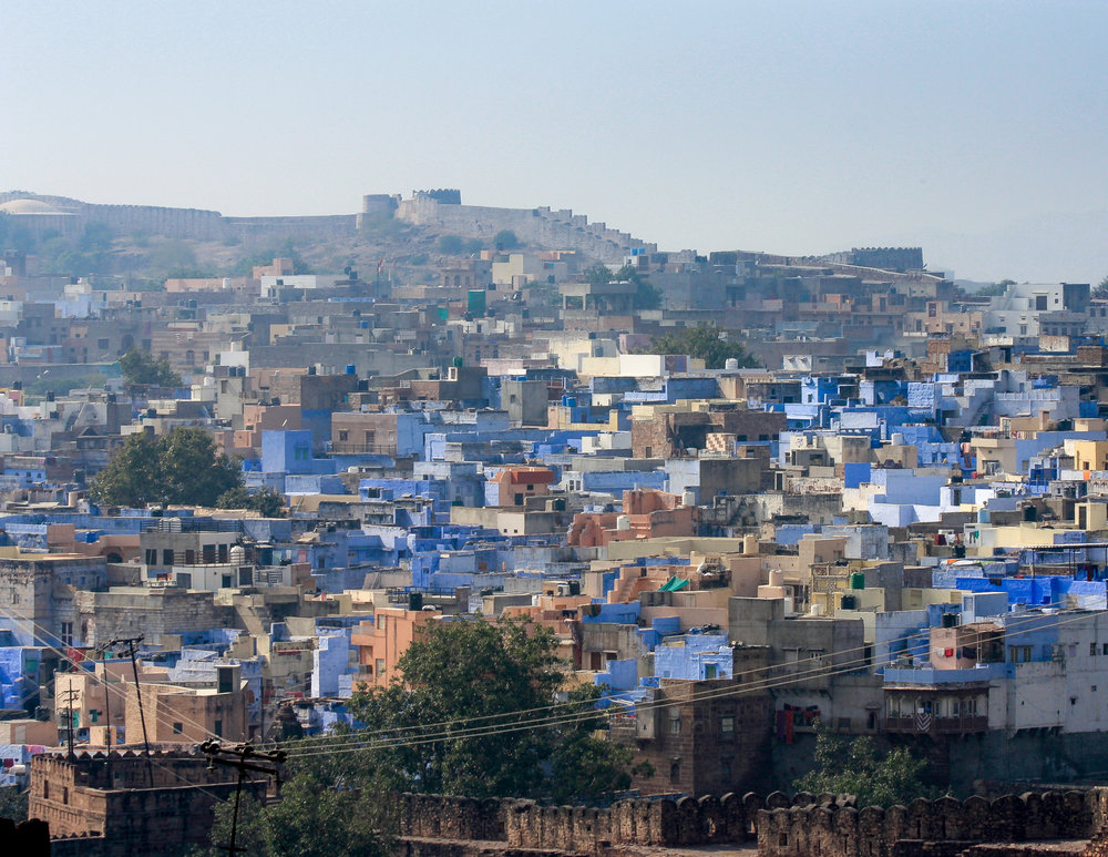 Places to visit in Rajasthan: Jodhpur