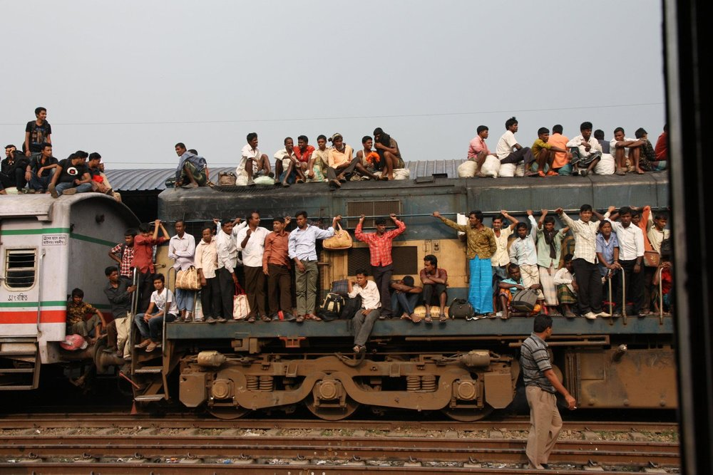 Unmissable experiences in Rajasthan: make a journey by rail