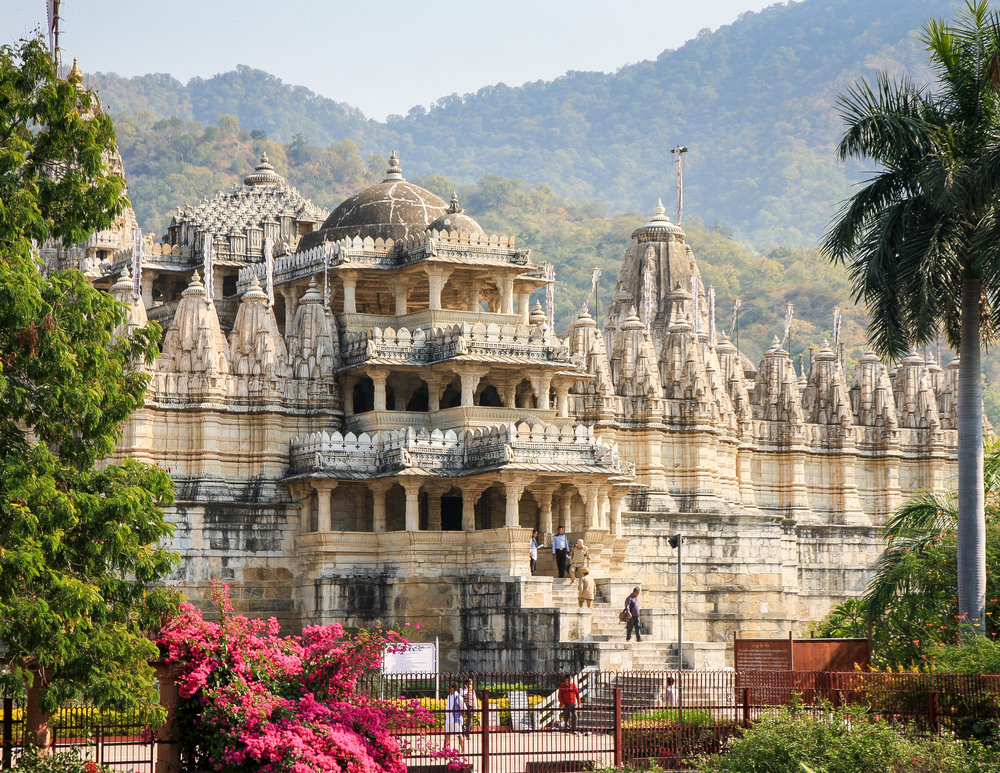 Tourist places in Rajasthan: Ranakpur