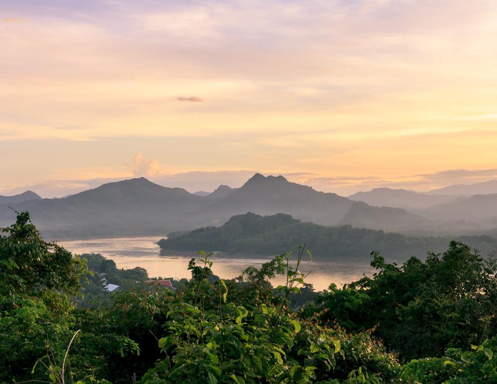 Laos -
