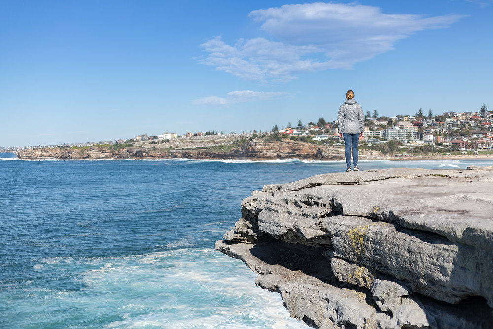 Best things to do in Sydney: Bondi to Coogee Walk