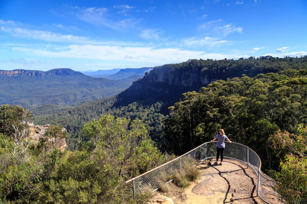Best things to do in Sydney: Blue Mountains