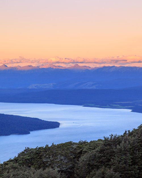 Everything you need to know to hike the Lake Waikaremoana