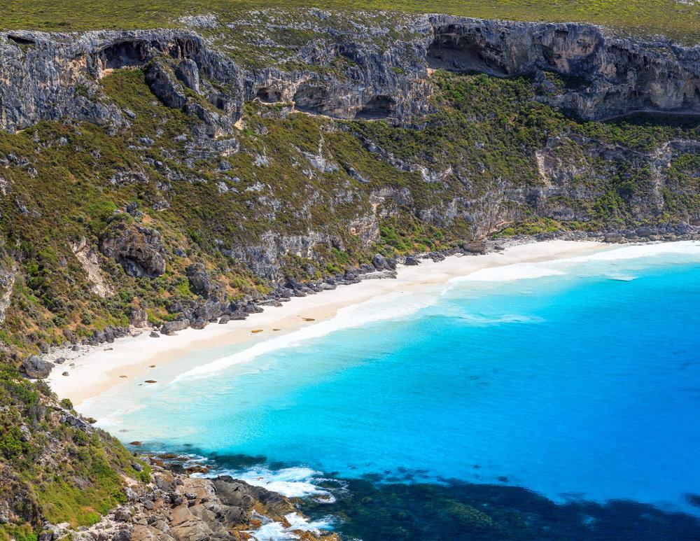 Weirs Cove, Kangaroo Island