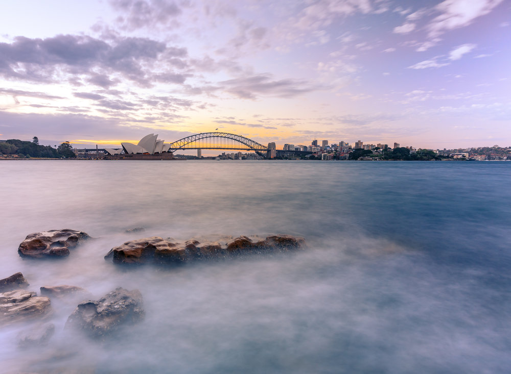 A Local S Guide To The Best Views Of The Sydney Harbour Bridge