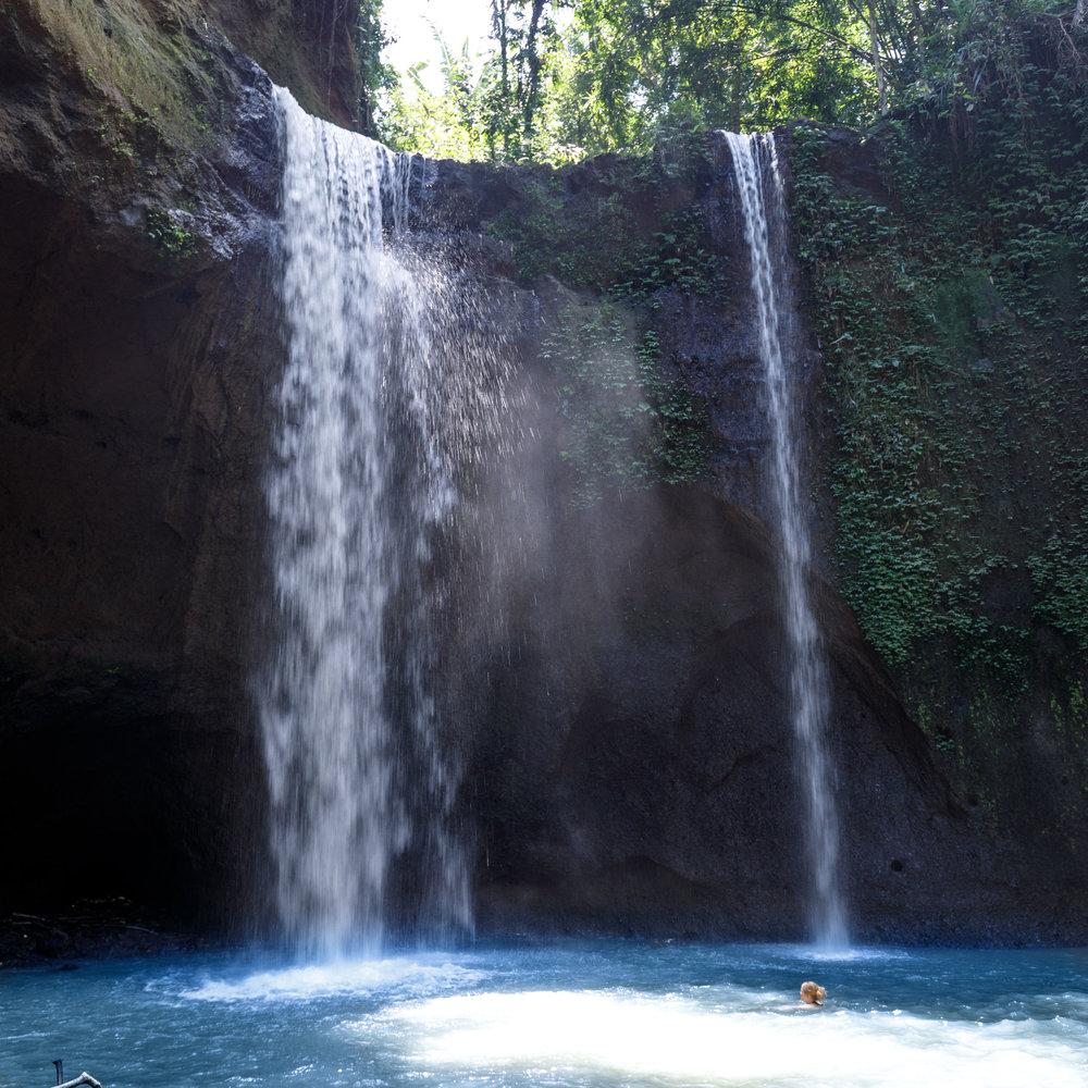 Bali Itinerary 7 days: Tibumana