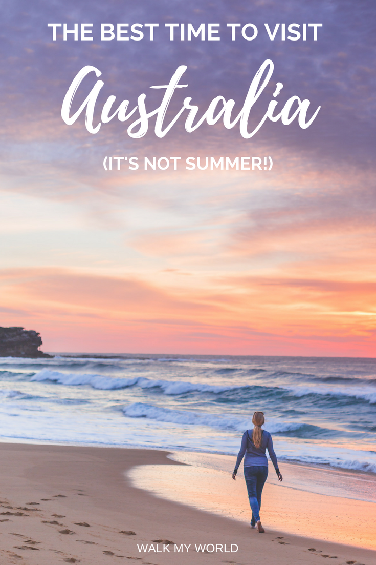 Have You Travelled In Australia Would You Ever Go Somewhere During Their Peak Or Rainy Season Do You Disagree With Any Of Our Thoughts