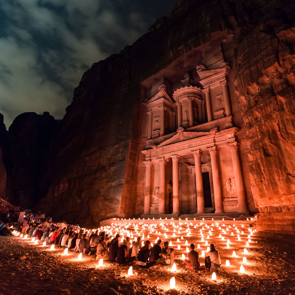 Petra By Night: is it worth it