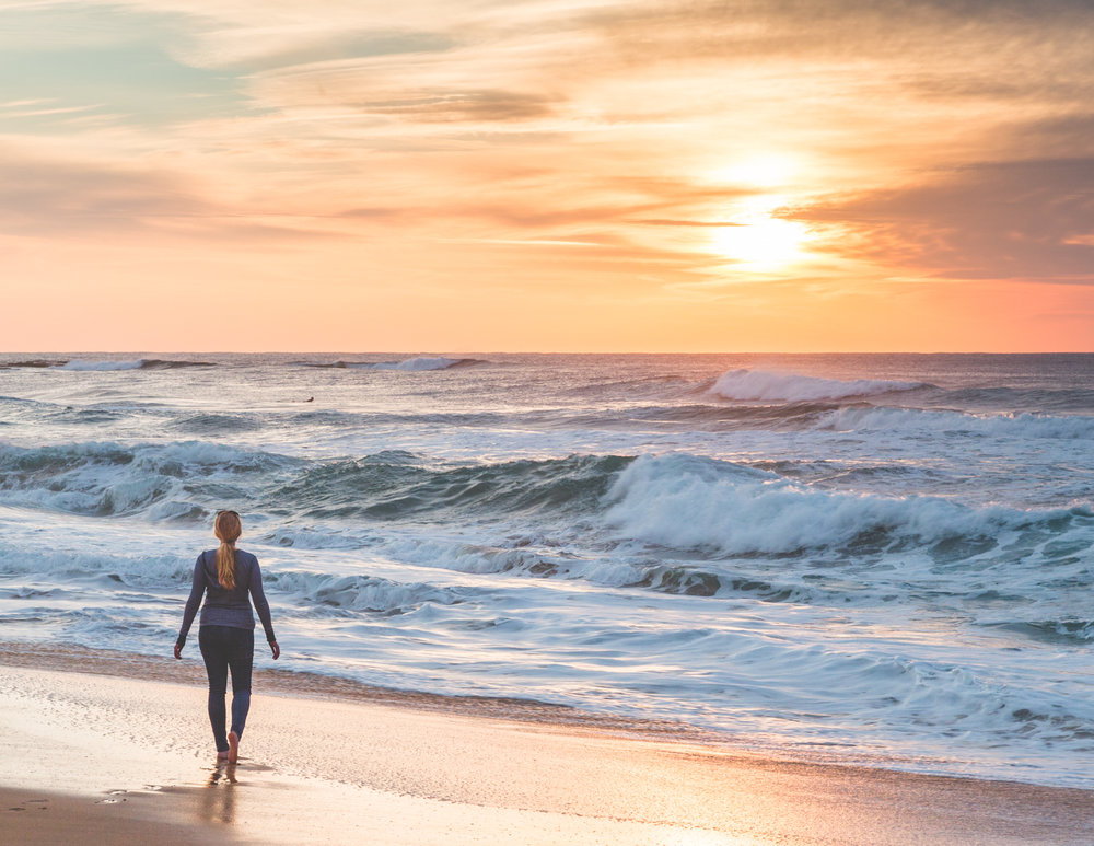 Best things to do in Northern Beaches, Sydney: Sunrise in Curl Curl