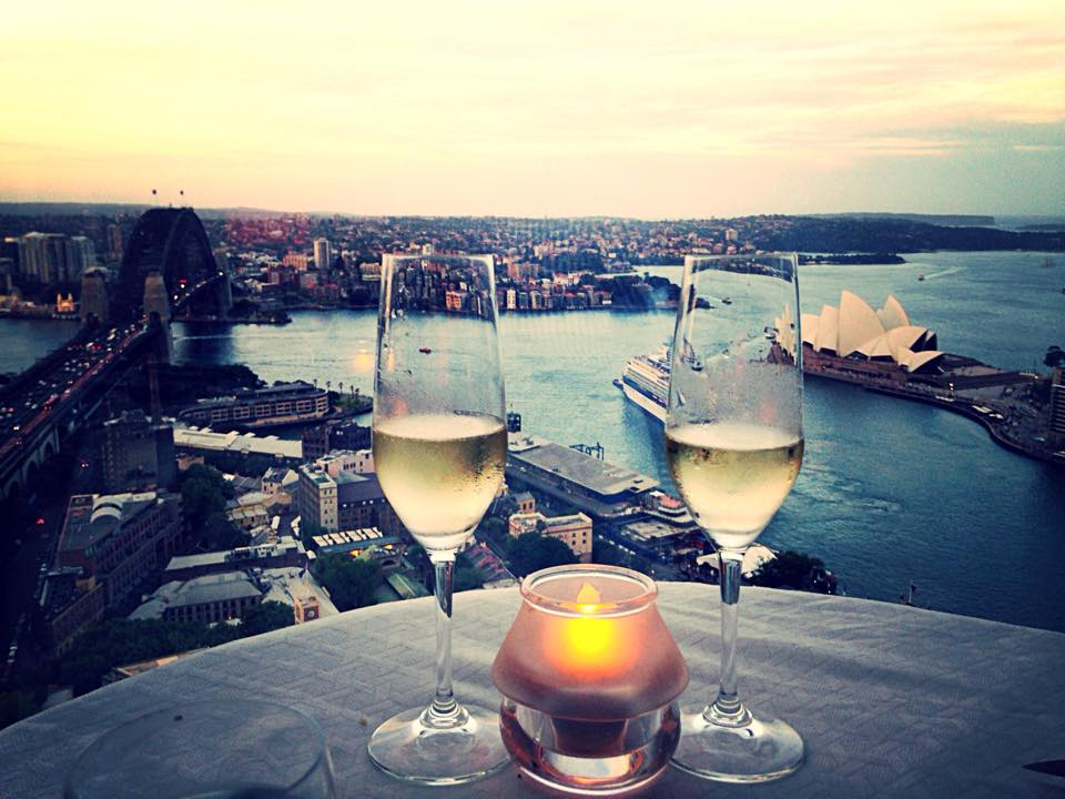 Fun things to do in Sydney & Splurges: Shangri-La