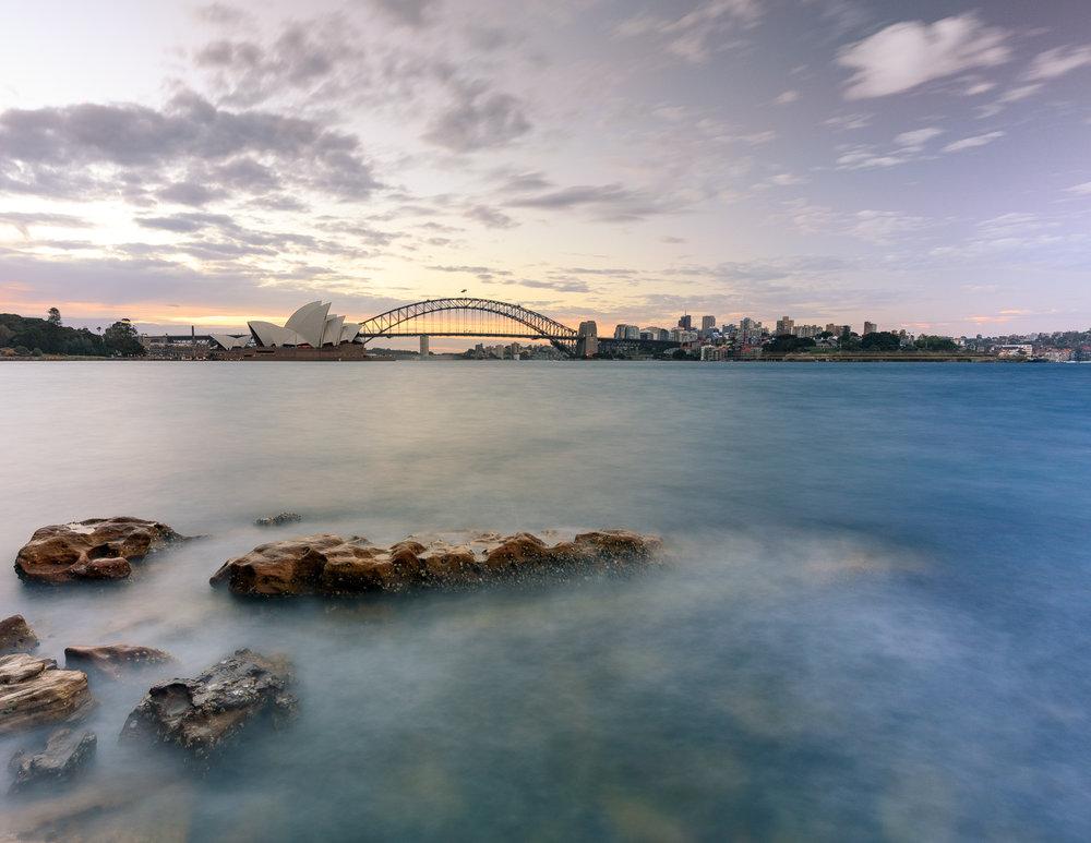 Best time to visit Sydney: Autumn & Spring