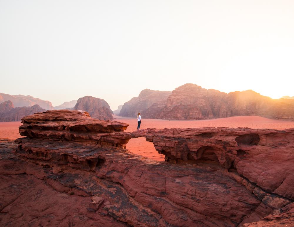 Things to do in Jordan - Wadi Rum