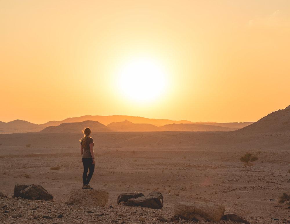 Things to do in Jordan - Feynan Eco Lodge