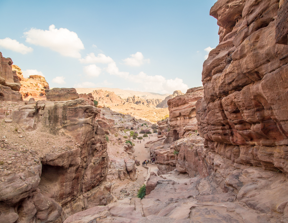 What you need to know before visiting Petra - Petra entrance Price