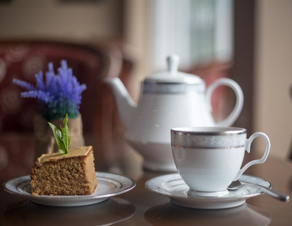 Best things to do in Nuwara Eliya when it rains - Damro Tea Lounge