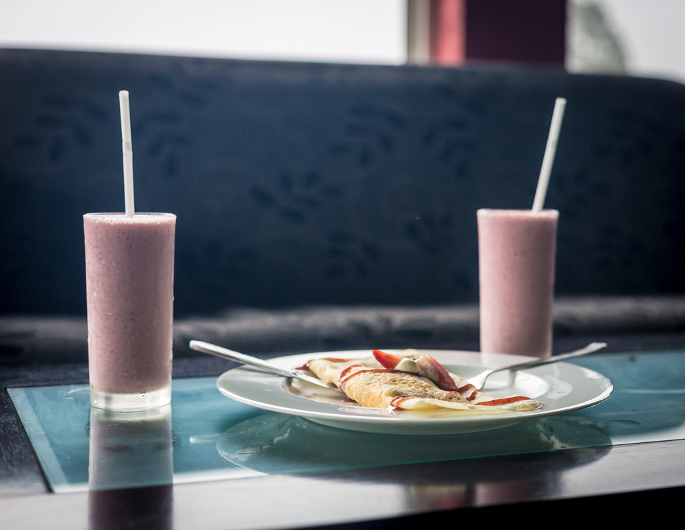 Places to visit in Nuwara Eliya - Adma Agro Strawberry Shop